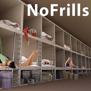 NoFrills GuestRoom 2022 Marriott