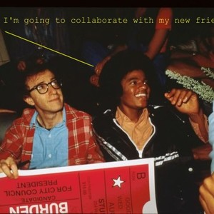 When the stars collaborate