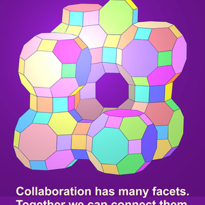 Connect the facets