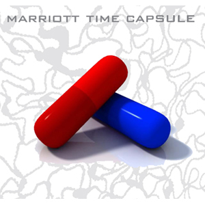 Marriott Time Capsule