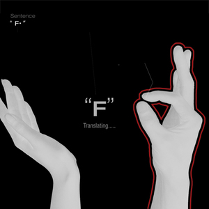 GESTURE RECOGNITION INTERFACE