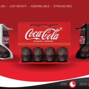 Coca-Cola 2-line