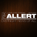 ALLERT - the me and all Guests-Paper