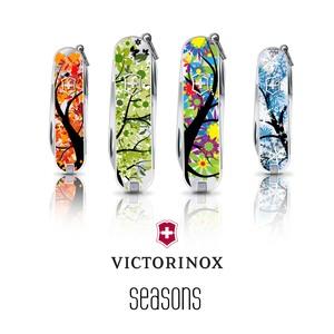 VICTORINOX SEASONS