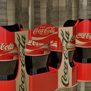 Coke Log