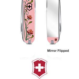Mirror Flipped