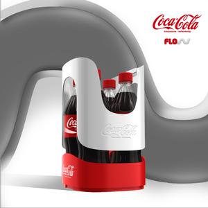Coca Cola FLOW