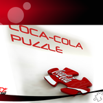 CocaCola_ PUZZLE