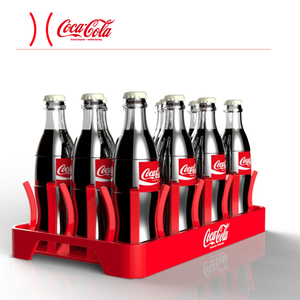 The X- Factor of Coke