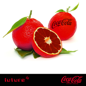 future by Coca Cola