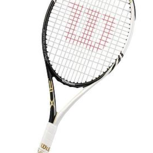 The Wolfsburg tennis racket