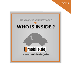 Who is inside?