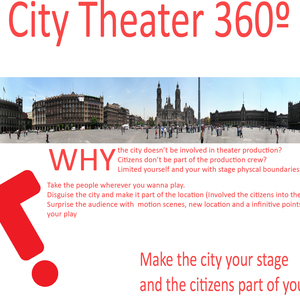 City Theater 360º