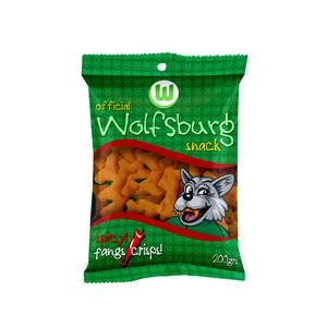 Snack wolf