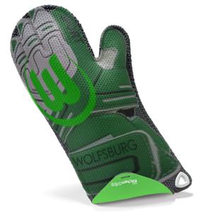 Topfhüter Handschuhs