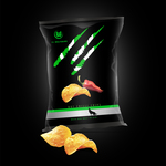 Ohne Chips - geht nix!