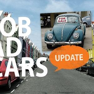 Job Ad Cars