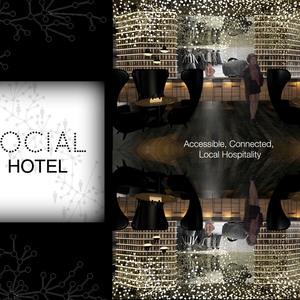 Social Hotel