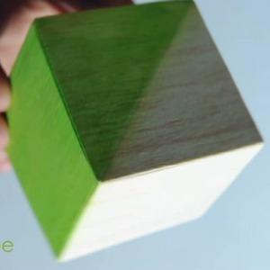 Parador Cubic Floor