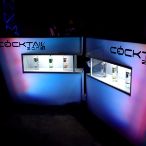 Cocktail Zone