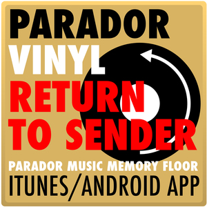 PARADOR -VINYL MUSIC MEMORY FLOOR-
