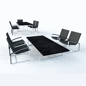 NYC FLIP - FLOP DINING/LOUNGE SET