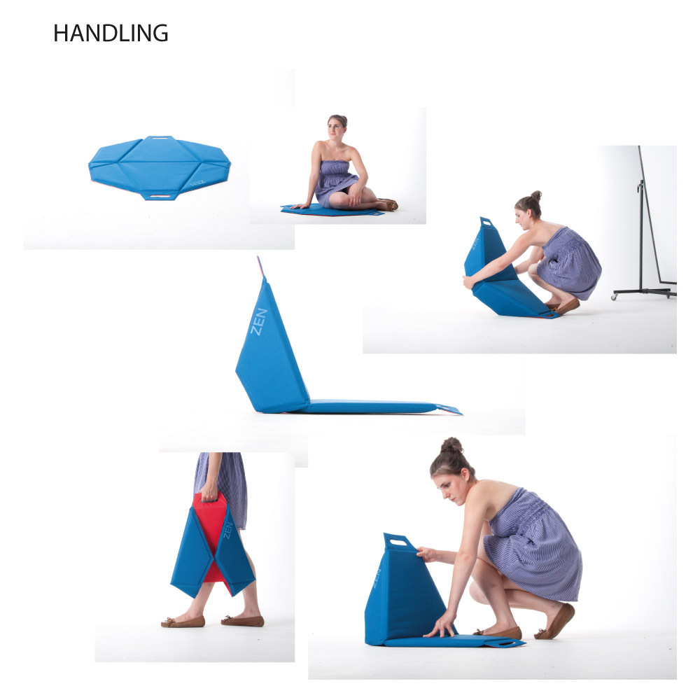 Handling bigger