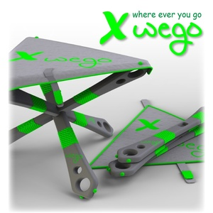 X-wego GARDEN UNIQUE 2012