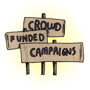 Crowdfund Campaigns