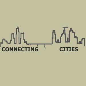 bridge connecting cities