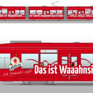 earworm tram