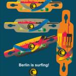 Berlin is sufring