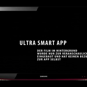 Ultra Smart App