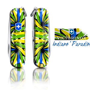 Indians' Paradise