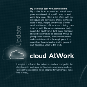 Cloud atWork