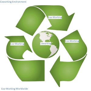 Worldwide Eco-Working