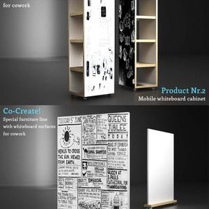 Whiteboard Space