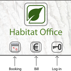 Habitat Office - App