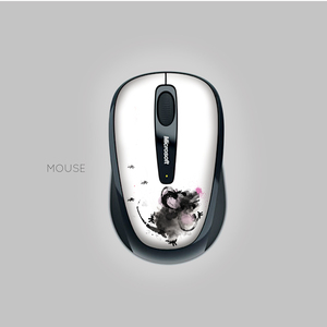 Mouse TAO