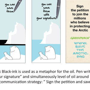 Save the Arctic!