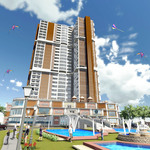 Green Ocean Mall and Apartment