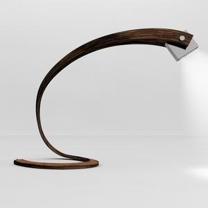 ´cobra´   concept lamp