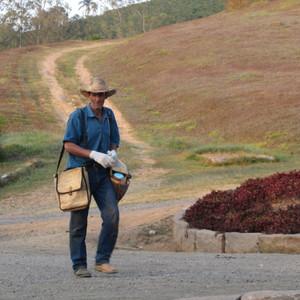 Brazilian Coffeefarmers