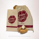 Golden Russets Logo + Package Concept