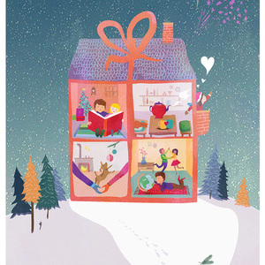 A home is a gift!