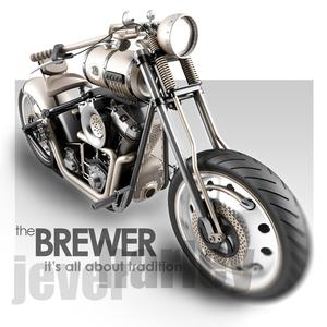 theBREWER