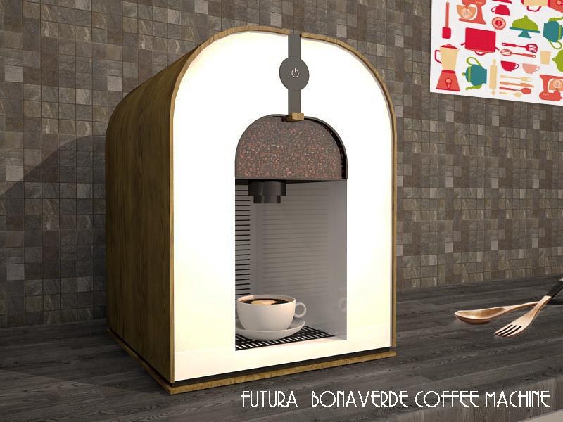 Cofee machine jovoto 1 bigger