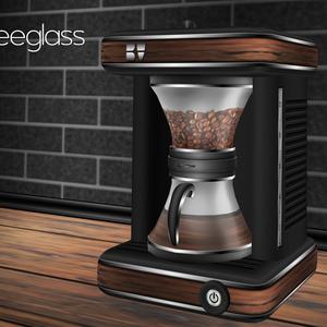 Coffeeglass (Update 1.3)