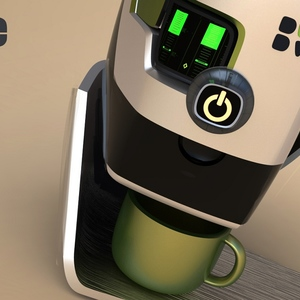 Bonaverde  all-in-one coffee machine