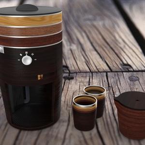 Coffee Mug [V 5.0 + Video]